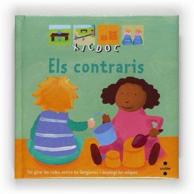 els contraris(libro infantil)
