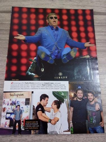 elton john - material de revistas 07