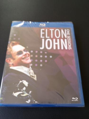 elton john one sessions