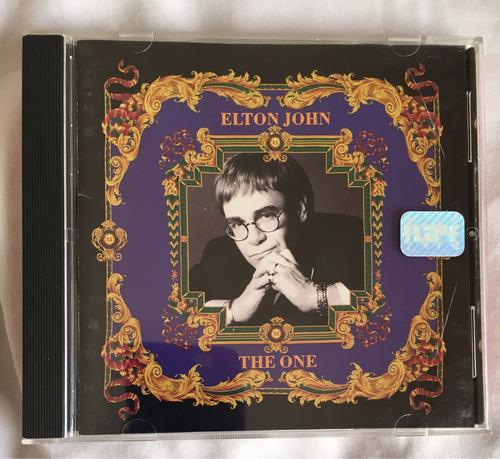 elton john - the one (importado usa)