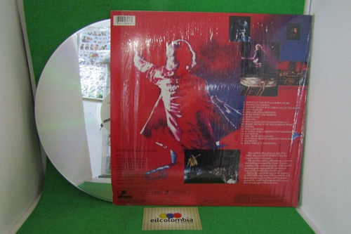 elton john  tour 1992  video laserdisc- musical eilcolombia