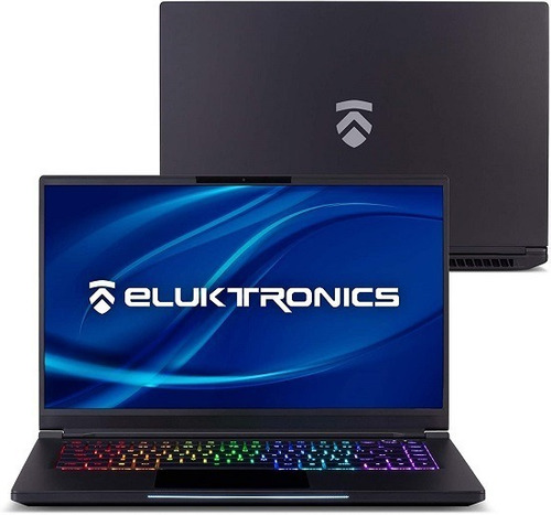 eluktronics mag-15 slim & ultra light gaming laptop