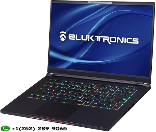 eluktronics mag-15 slim ultra light nvidia geforce rtx 2070