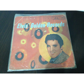 Elvis - Golden Records