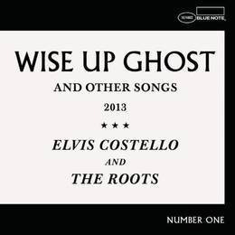 elvis costello & the roots wise up ghost cd nuevo