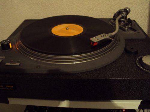 elvis golden records lp