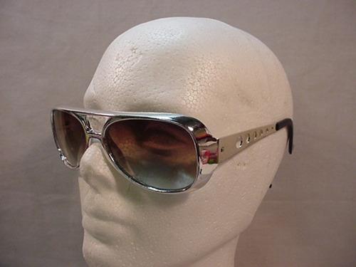 1fc854fce Elvis Presley *óculos De Sol Simples* - R$ 150,00 em Mercado Livre