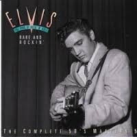 elvis the king of rock n roll vol. 5 cd original importado