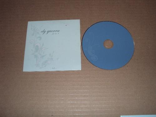 ely guerra para ti single promocional cd