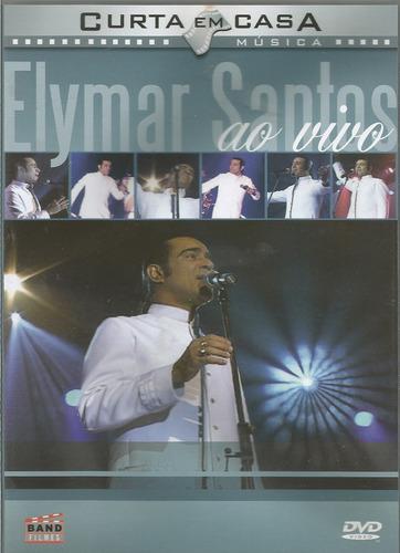 elymar santos  -  dvd - raro - ver o video