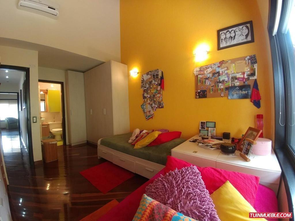 elys salamanca vende casa en alto hatillo mls #18-8510