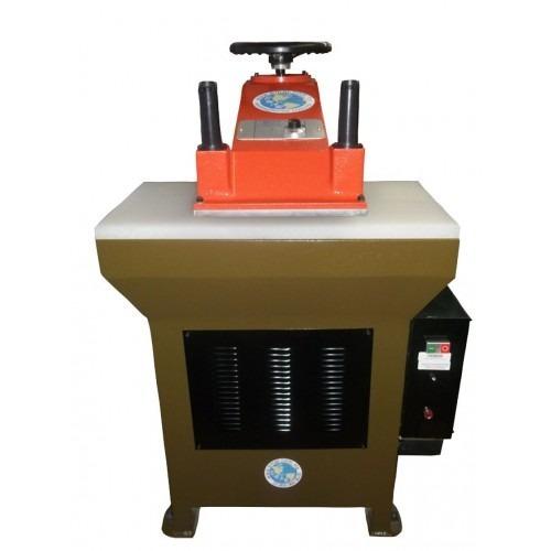 em-etw512c - suajadora de brazo hidráulico 12 tr de presión
