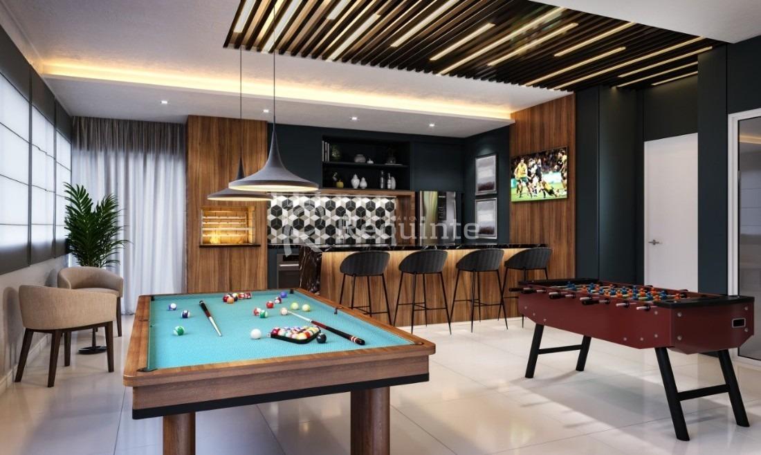 em itapema apartamento com 3 suítes alto padrão - 1768