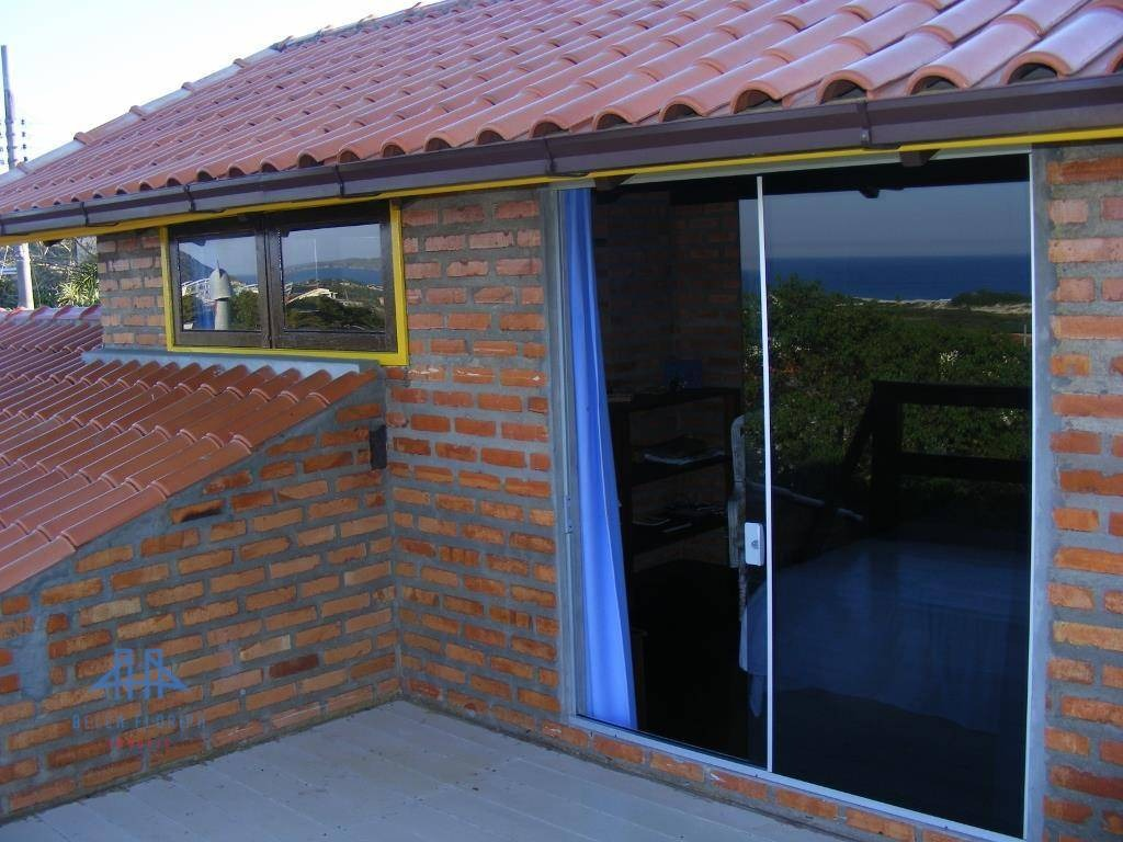 em meio à natureza, vista panorâmica p/ mar, terraço, piscina c/ deck, churrasqueira, - ca0102