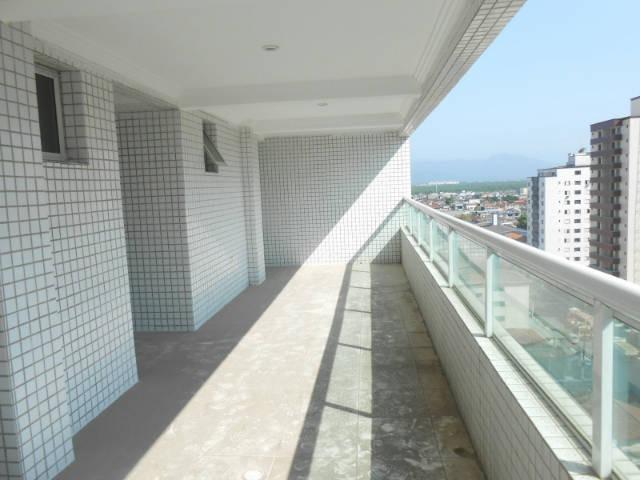 em praia grande apartamento com 2 suites , 2 vagas de garagem , prédio com lazer , elevador , imóvel nunca habitado , aceita financiamento bancário