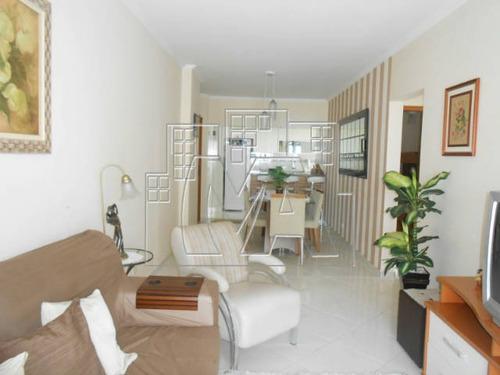 em praia grande apartamento de 2 dormitórios , com financiamento bancário , lazer completo