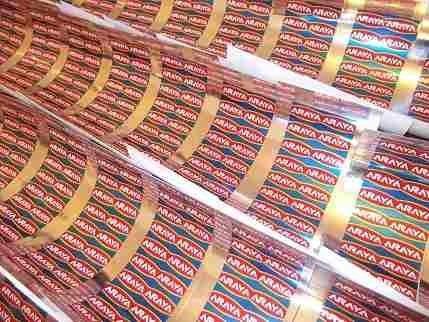 em silk letras brancas adesivo araya caloi cross extra light