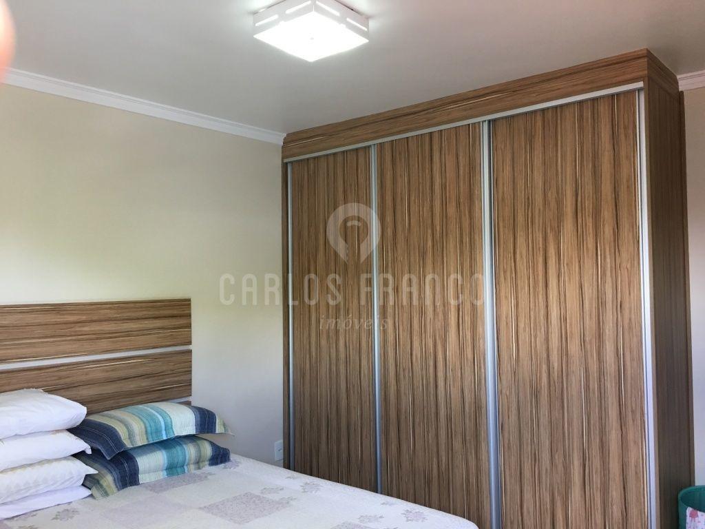 em veleiros, ótima casa em condomínio fechado - nova - cf19058