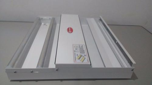 embaladora p/ filme pvc  corte a frio- 500mm  epoxi-emb500