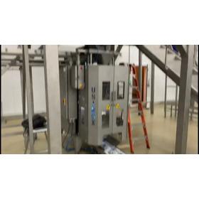 Embaladora Vertical Automatica Eletrônica Usinox Frigorifico