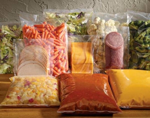 embalagem a vácuo 15x20  - 1000 unidades - sacos a vácuo