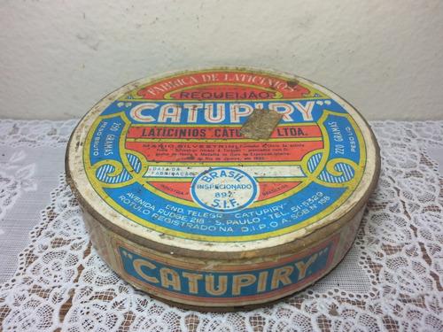 embalagem antiga de queijo