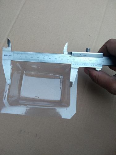 embalagem blister - mediadas e formatos conforme o cliente!!