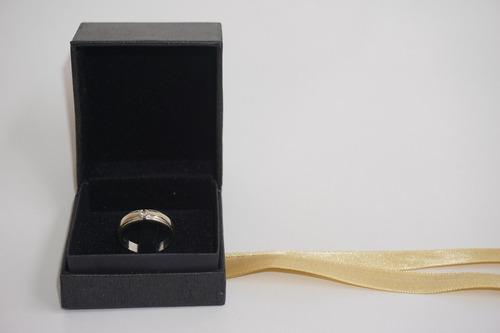 embalagem para anel (10 unidades)
