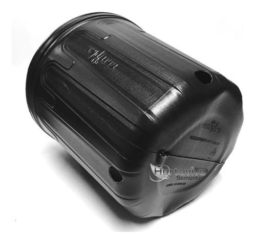 embalagem para mudas 5 litros - 200 unidades