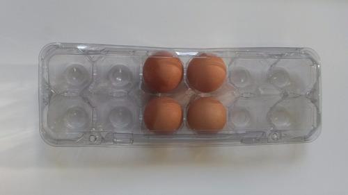embalagem para ovos
