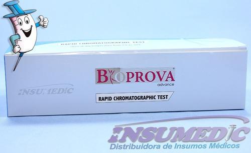 embarazo test embarazo