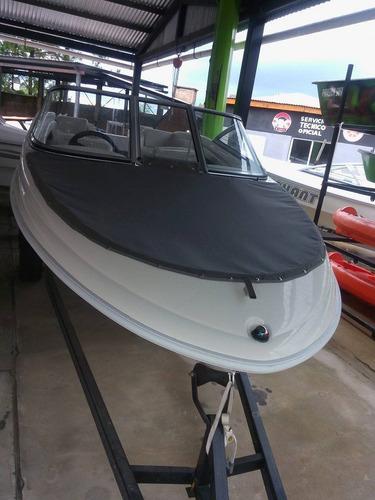 embarcación canestrari open 150 en motonautica aventura!