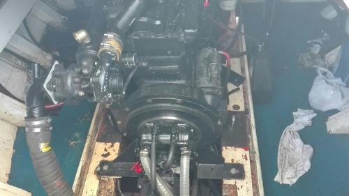 embarcacion chata isleña