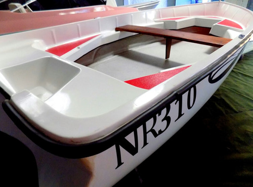 embarcación nr 310