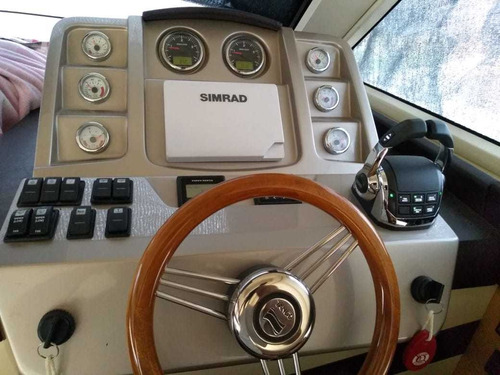 embarcacion yate barco tango 38