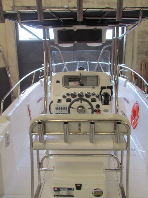 embarcação wellcraft 275 cc+225 hp optimax-direto da fabrica