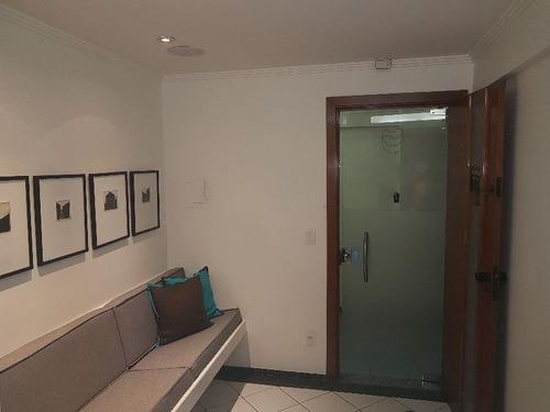 embassy tower - sala c/ 2 vagas (raridade) - 78653