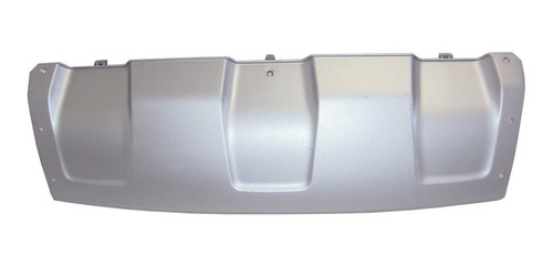 embellecedor inferior paragolpe renault duster - original