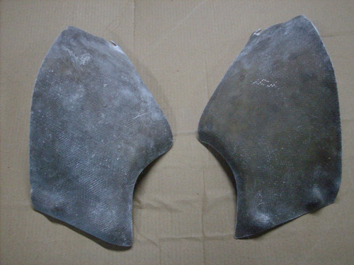embellecedores honda transalp 600 x unidad gris valyjor