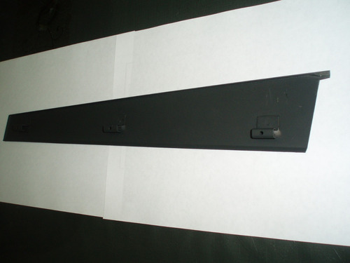 embellecedores parales exteriors para las puertas de optra