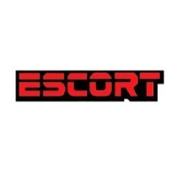 emble escort + xr3 + 1.8i vermelho + ford oval mala + brinde