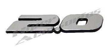 emblema 2.0 gol voyage parati saveiro golf passat