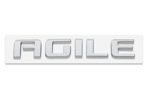 emblema agile