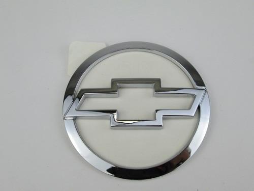 emblema bow-tie da tampa traseira genuína gm celta 03 a 06