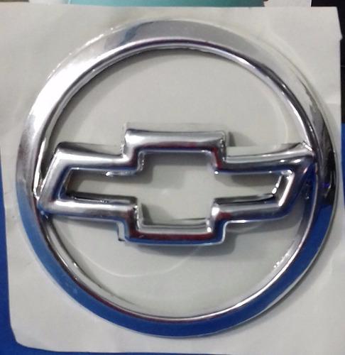 emblema chevrolet corsa parrilla med 7,2cm