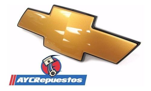 emblema chevrolet delantero avalanche original