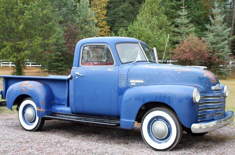 Emblema Chevrolet Pick Up De 1949 A 1950 1 500 00 En
