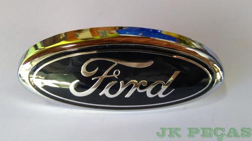 emblema da grade ford focus 2009 2010 2011 2012 2013