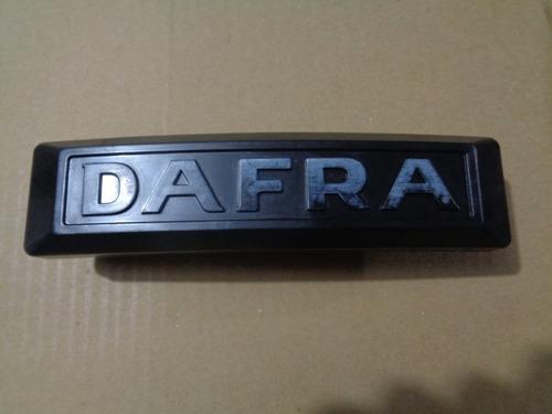 emblema dafra speed 150