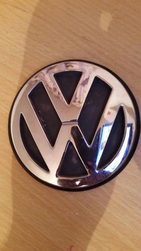 emblema de cajuela volkswagen cabrio 1999 2000 2001 2002